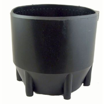 Scuba Diving Cylinder Boot - fits 10 and 12 Litre Cylinders
